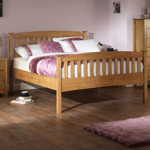 Marina Bed Frame By Natur Pur