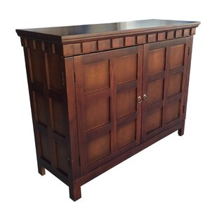 Rolfes Console Server by Darby Home Co