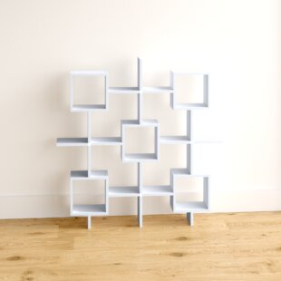 Smithson Bookcase By Metro Lane
