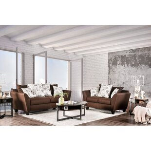 Griffin Configurable Living Room Set