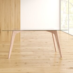 Jeniffer Dining Table By Mercury Row