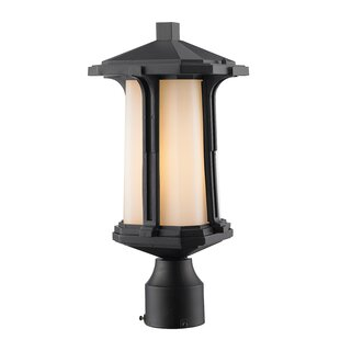 Shop For Pelzer 1-Light Lantern Head By Loon Peak