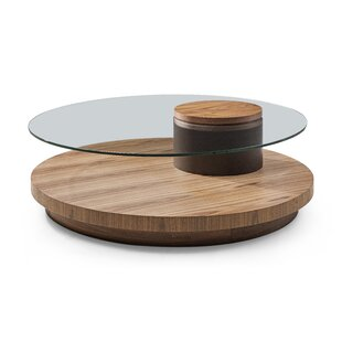 Sahil Coffee Table