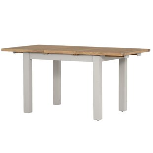 Rafeala Extendable Dining Table By August Grove
