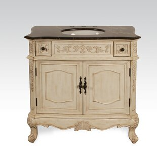 Guide to buy Ackerman 36 Single Bathroom Vanity Set By One Allium Way