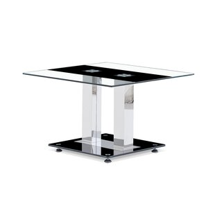Charland End Table