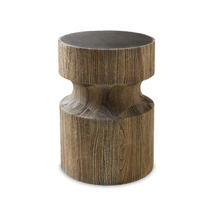 Laguna End Table by Brownstone Furniture