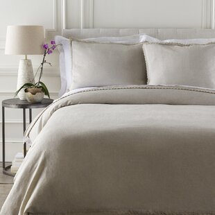 Darby Home Co Dow Duvet Co..