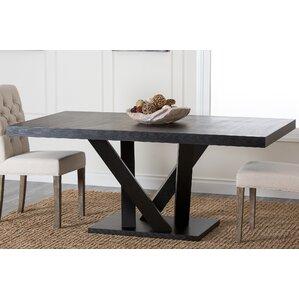 Locklin Dining Table by Wade Logan