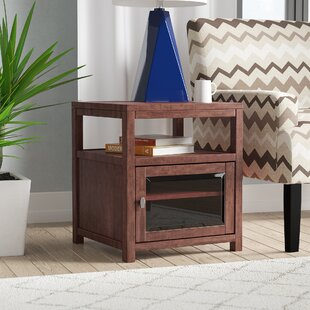 Erskine End Table