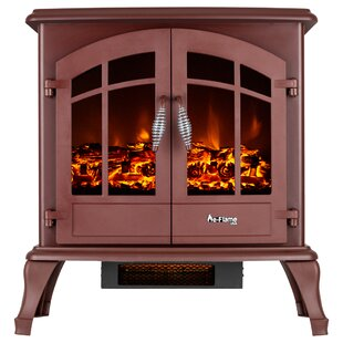 Jasper Electric Stove by e-Fla..