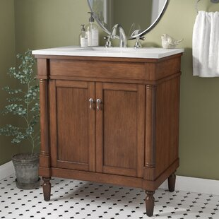 30 inch bathroom vanities wayfair rh wayfair com 30 inch bathroom vanity top with sink 30 inch grey bathroom vanity with sink