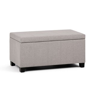 Simpli Home Dover Storage Bench