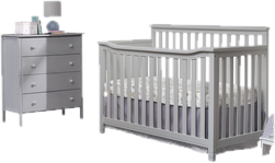 Nursery & Baby Furniture Sets
