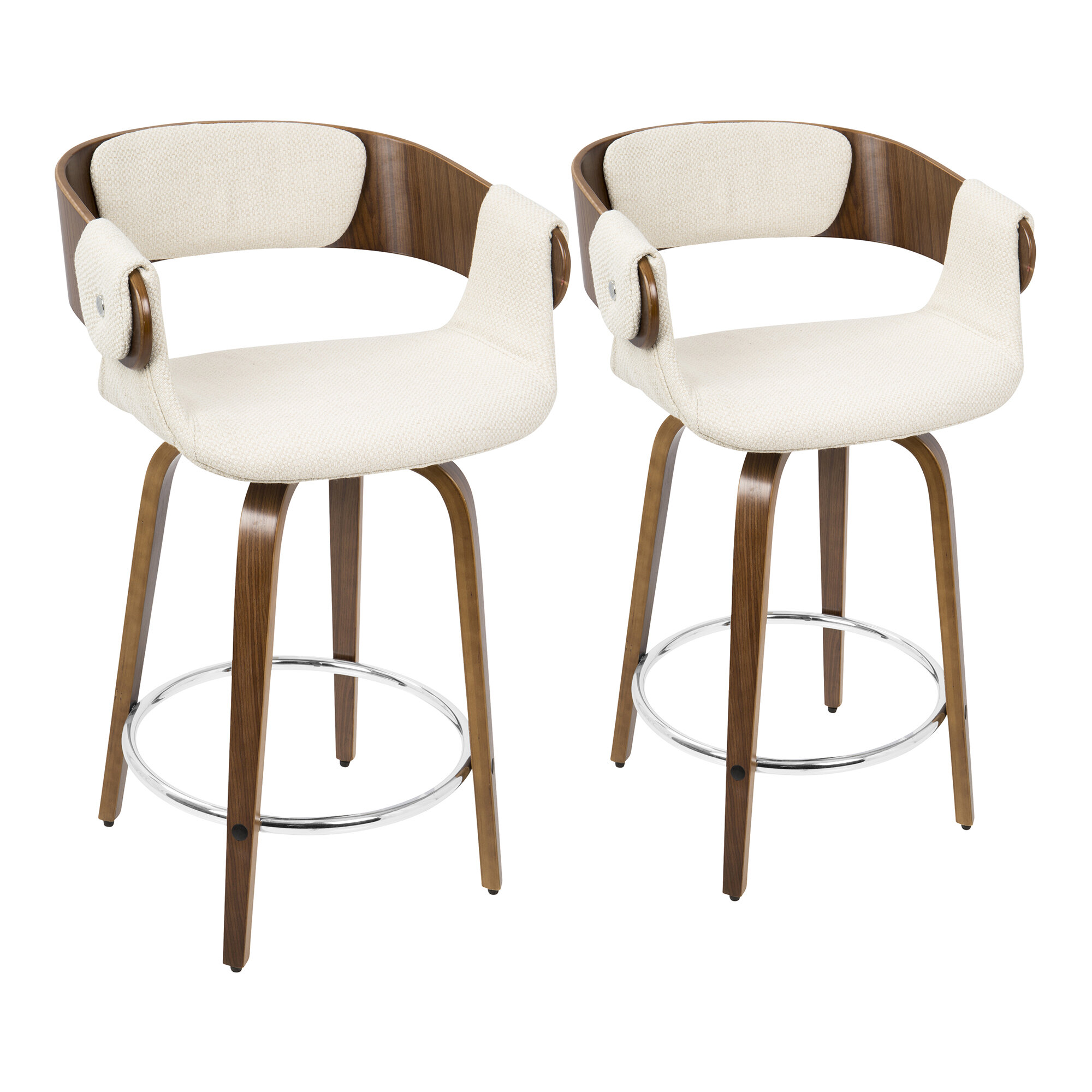 Excellent Lexie 24 Swivel Bar Stool Inzonedesignstudio Interior Chair Design Inzonedesignstudiocom