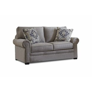 Luis Loveseat by Alcott Hill