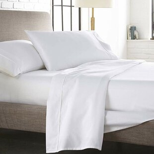 Monk 500 Thread Count 100% Cotton Sheet Set