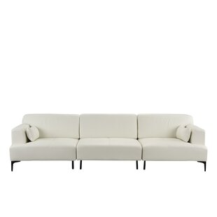 Orren Ellis Doug Sofa