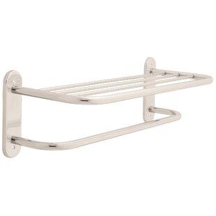 Franklin Brass Align Lock Wall Shelf