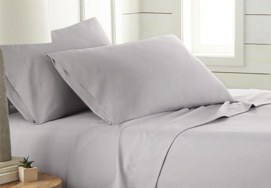 100% Cotton Sheets & Pillowcases