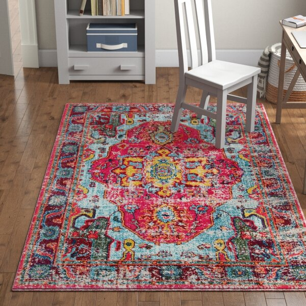 6 X Square Area Rugs