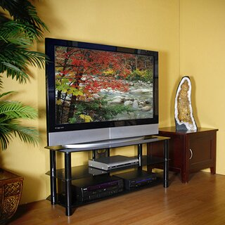 "Garner TV Stand for TVs up to 60"" by Latitude Run SKU:AC787281 Description"