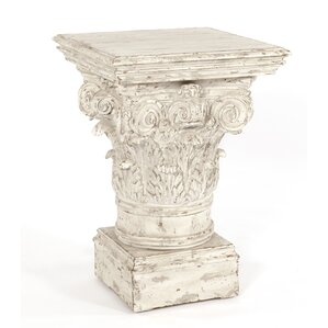 Astoria Grand Basham End Table