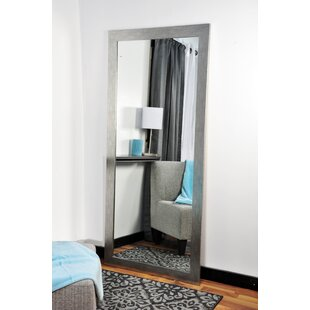 Bargain Current Trend Full Length Mirror By American Value