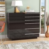 Callery 6 Drawer Dresser by Wade Logan®