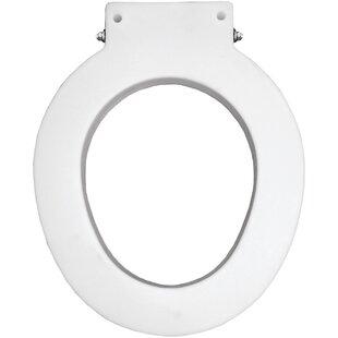 Bemis Medic-Aid Round Toilet Seat