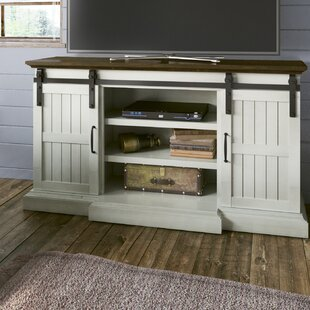 Rotan TV Stand for TVs up to 70 by Gracie Oaks
