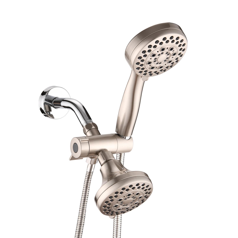 Renist Multi Function Handheld Shower Head Wayfair