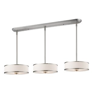 Ivy Bronx Gamboa 9-Light Kitchen Island Pendant