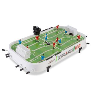 Review Seawell Foosball Table