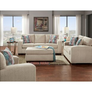Check Price Wegman 3 Piece Living Room Set Latitude Run