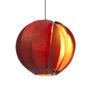 Bloom 1-Light Mini Pendant by MacMaster
