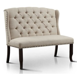 Calila Upholstered Bench Discount