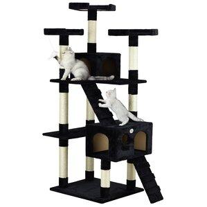 modern cat tree furniture. 72 modern cat tree furniture