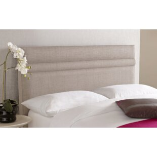 Winborne Linen Upholstered Headboard By Ophelia & Co.