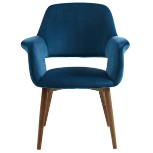 Braxton Side Chair by Trule Teen