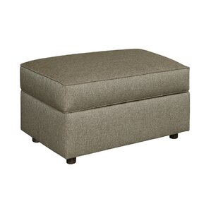Bulfinch Ottoman by Alcott Hill