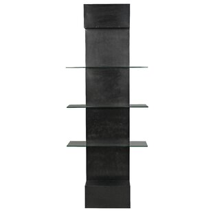 Colombo Standard Bookcase by Noir