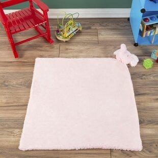 Check Prices Estevez Elephant Stuffed Animal Security Baby Blanket ByHarriet Bee