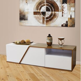 Daulton TV Stand by Brayden Studio Best Choices