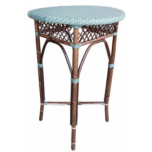 Order Paris Bistro Bar Table Best & Reviews