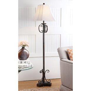 Best Choices Isabella 63 Floor Lamp By Safavieh