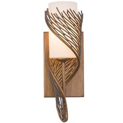 Copper Wallchiere Wall Sconces You Ll Love In 2021 Wayfair