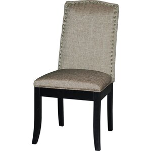 Macy Side Chair (Set of 2) by Chintaly Imports