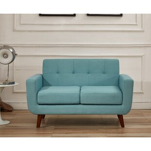Luciano 2 Piece Living Room Set (Set of 2)