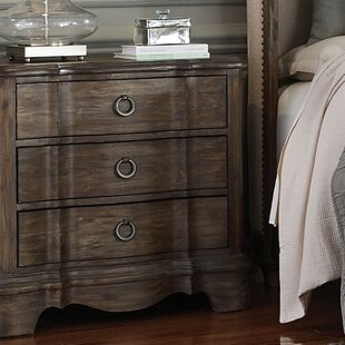 Abbe 3 Drawer Bachelor's Chest by Birch Lane™ Heritage